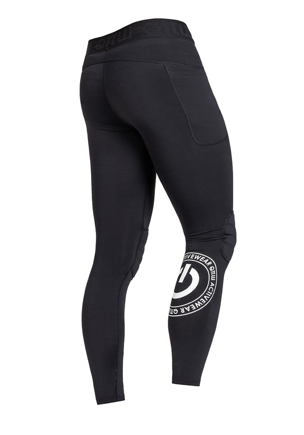 ACTIVE SOFT KNEES BOY leggings