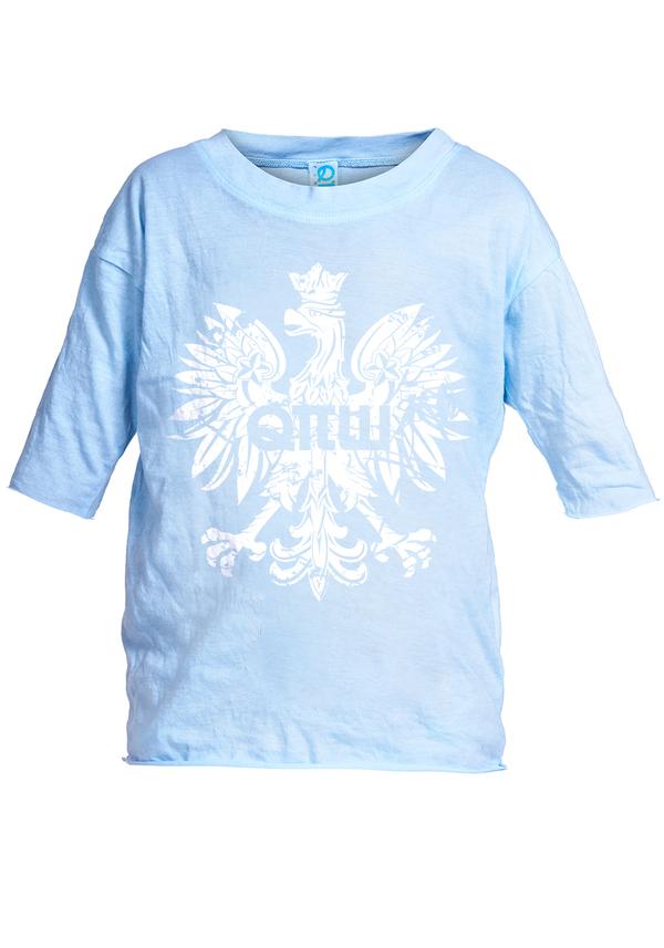Koszulka z or%c5%82em robert kupisz 1a