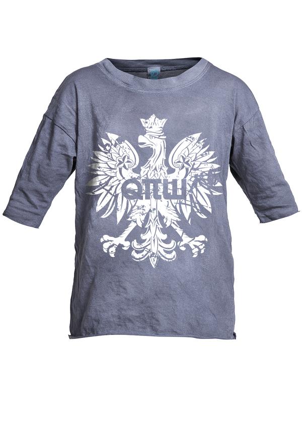 Koszulka z or%c5%82em robert kupisz 8
