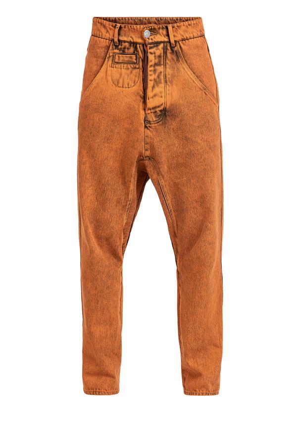 spodnie NOW JEANS