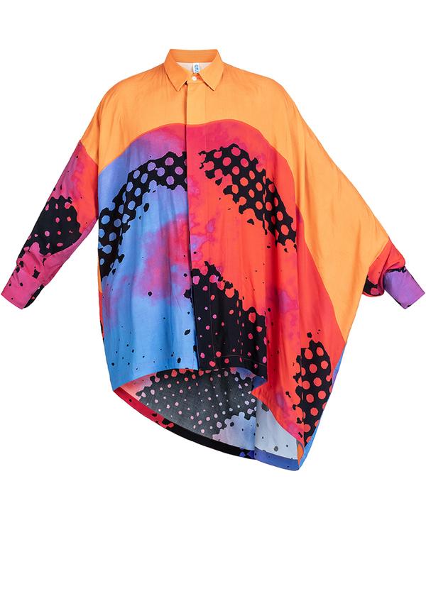 NOW MAGIC shirt