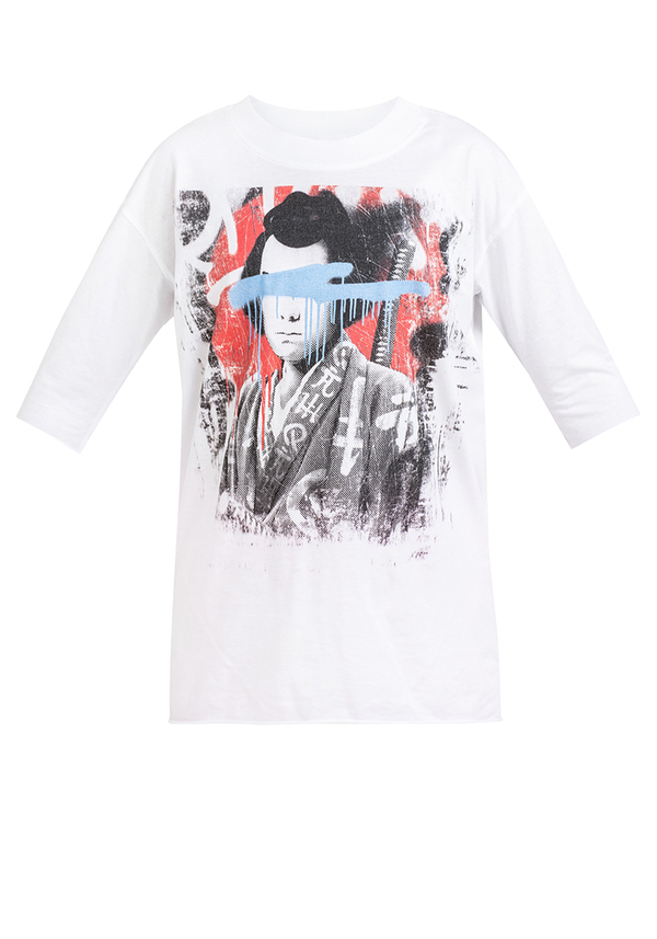 t-shirt KIDS SHOGUN