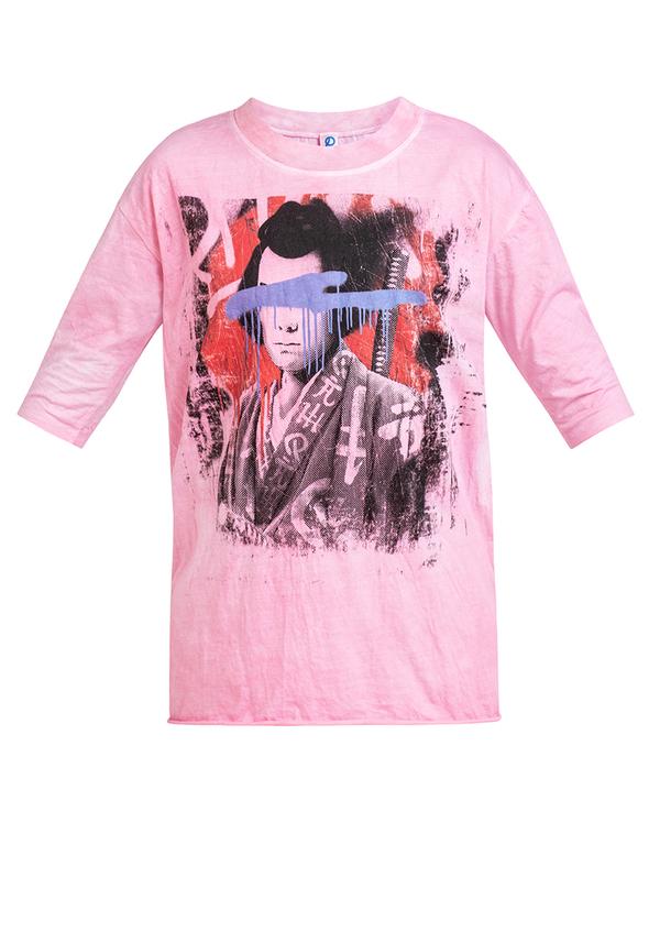 t-shirt KIDS SHOGUN