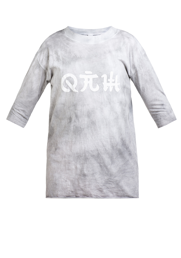 t-shirt KIDS ORIENT
