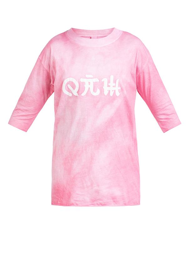 t-shirt KIDS ORIENT