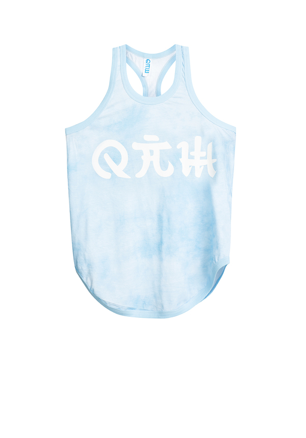 tank TOP KIDS ORIENT